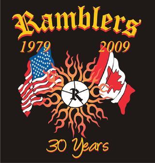 Happy Ramblers MC Practice 9/10/16 - YouTube