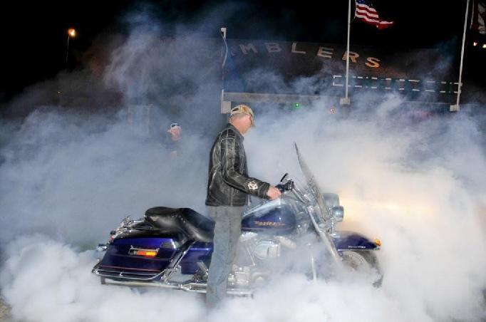 Herald Rambler 250 first ride | MCN